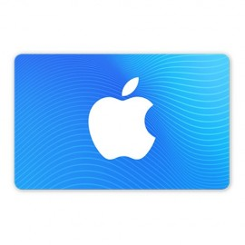 اپل آیدی کارت (AppleIDcard) معتبر امریکا با تحویل فوری