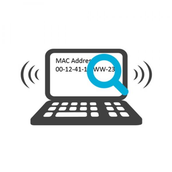 سرویس مک آدرس هارد آیفون (iPhone Mac Address)