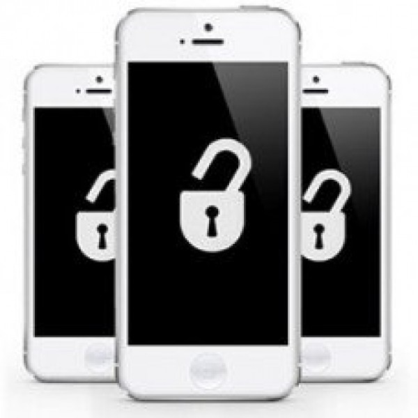 تعیین وضعیت لاک آنلاک آیفون