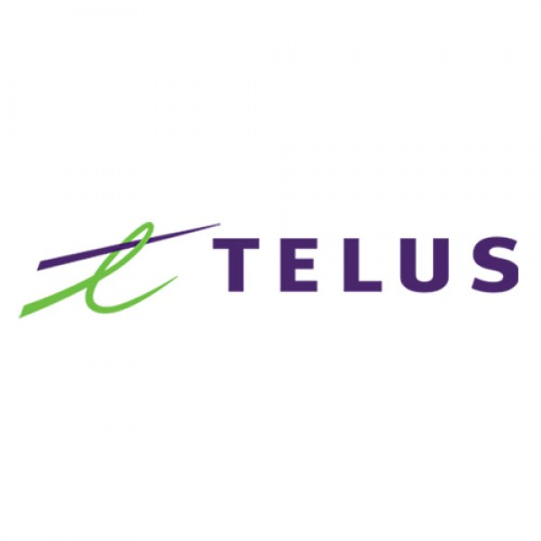 آنلاک فکتوری اپراتور Telus کانادا