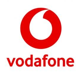 آنلاک فکتوری اپراتور vodafone انگلستان - سرویس نرمال