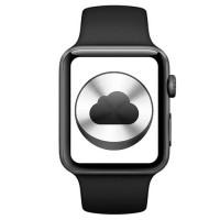 سرویس حذف آیکلود اپل واچ